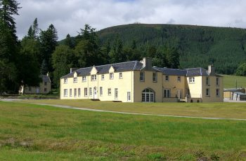 Ardtalla Novar Estate