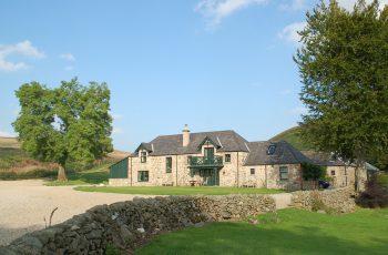 Auchmull Lodge - Gannochy Estate