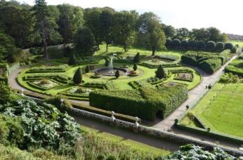 Great Gardens of Northern Scotland