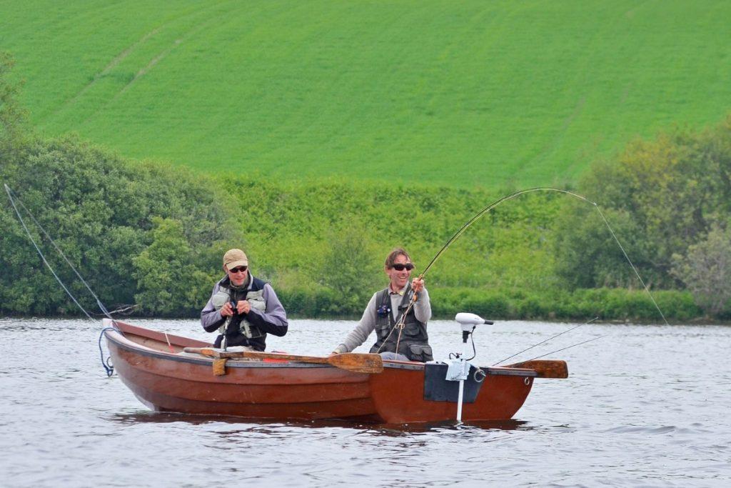 Links House Fishing