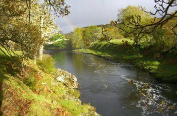 Morail, River Carron